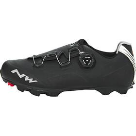 Northwave Raptor TH Shoes Performance Line Men, black